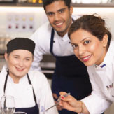 International Diploma in Culinary Arts Level 5