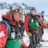 Certificate in Ski Patrol (Level 4)