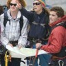 Diploma in Outdoor Instruction and Guiding (Level 5)