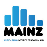Music and Audio Institute of New Zealand (MAINZ)